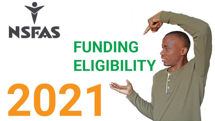Track Your Nsfas Application Status 2021
